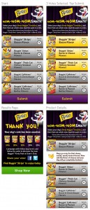 Purina Vote Pages