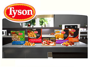 Tyson 3D Kitchen